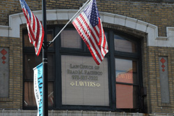 Lowell Accident Lawyer